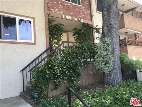 Photo of 1845 CORINTH Avenue #103, Los Angeles, CA 90025 (MLS # 20590642)