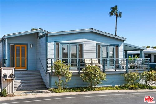 Photo of 29500 Heathercliff Rd. #94, Malibu, CA 90265 (MLS # 20646642)