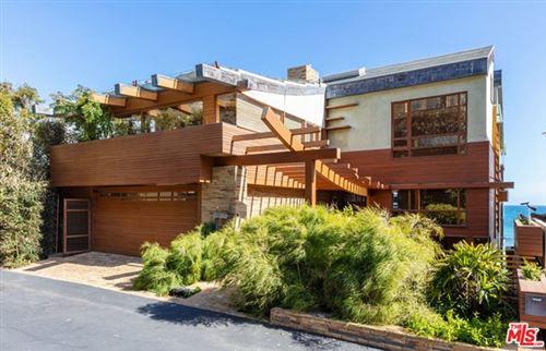 Photo of 26820 Malibu Cove Colony Drive, Malibu, CA 90265 (MLS # 21705642)