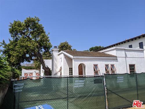 Photo of 2361 Kelton Avenue, Los Angeles, CA 90064 (MLS # 21731642)