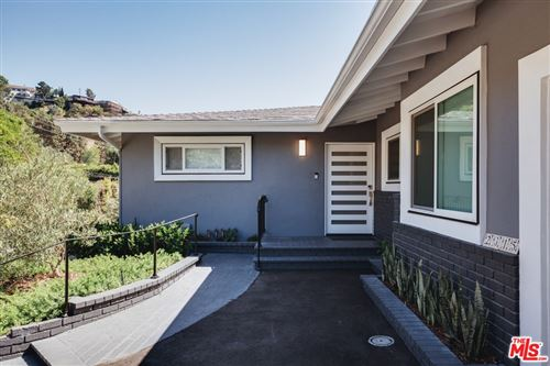 Photo of 2315 Coldwater Canyon Drive, Beverly Hills, CA 90210 (MLS # 21769642)