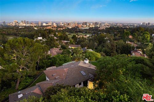 Photo of 737 Sarbonne Road, Los Angeles, CA 90077 (MLS # 21781642)