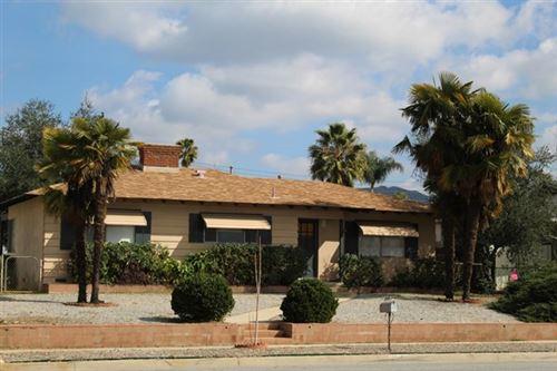 Photo of 12963 California Street, Yucaipa, CA 92399 (MLS # 510642)