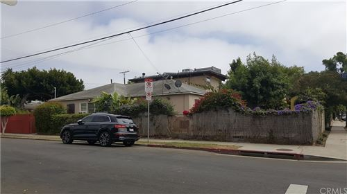 Photo of 664 Milwood Avenue, Venice, CA 90291 (MLS # DW19202642)