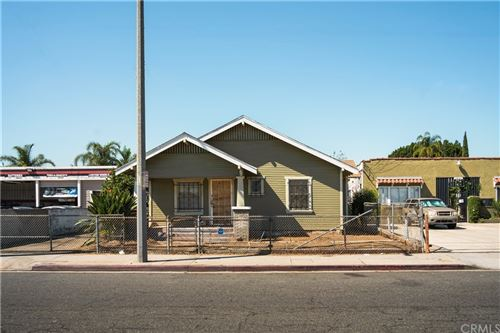 Photo of 1825 Orange Avenue, Long Beach, CA 90806 (MLS # DW21223642)