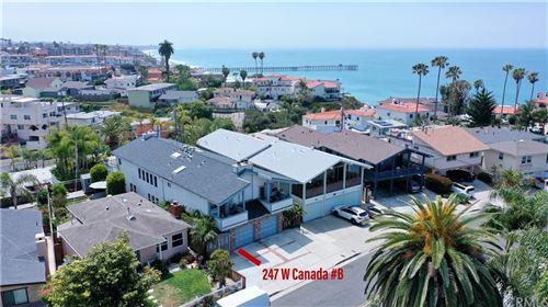 Photo of 247 W Canada #B, San Clemente, CA 92672 (MLS # IV21162642)