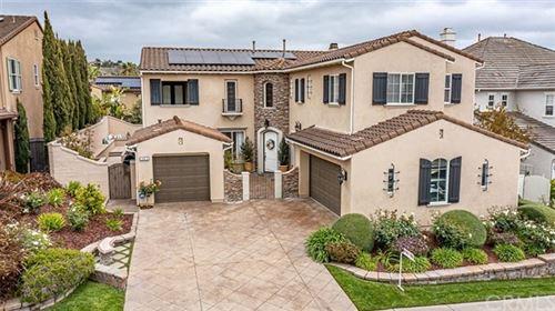 Photo of 313 Via Los Tilos, San Clemente, CA 92673 (MLS # OC21073642)
