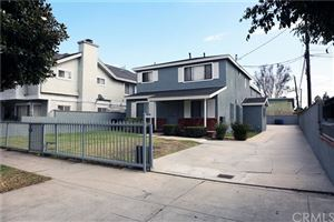 Photo of 1654 W W 205th Street, Torrance, CA 90501 (MLS # PW19156642)