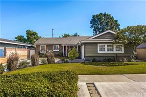 Photo of 1343 E Mayfair Avenue, Orange, CA 92867 (MLS # PW19165642)