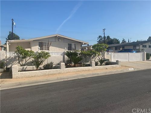 Photo of 1722 Armington Avenue, Hacienda Heights, CA 91745 (MLS # PW21003642)