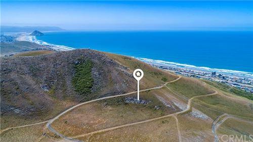 Photo of 0 Herbert, Paper Roads, Cayucos, CA 93430 (MLS # SC21121642)