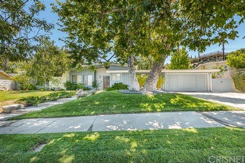 Photo of 4338 Manson Avenue, Woodland Hills, CA 91364 (MLS # SR20155642)