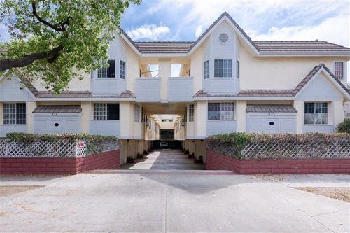 Photo of 425 N Chapel Avenue #B, Alhambra, CA 91801 (MLS # WS21163642)