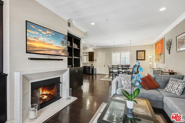 Photo of 4644 Coldwater Canyon Avenue #401, Studio City, CA 91604 (MLS # 20666642)