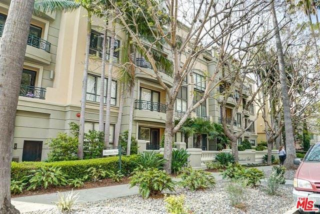 12218 Montana Avenue #301, Los Angeles, CA 90049 - MLS#: 21721642