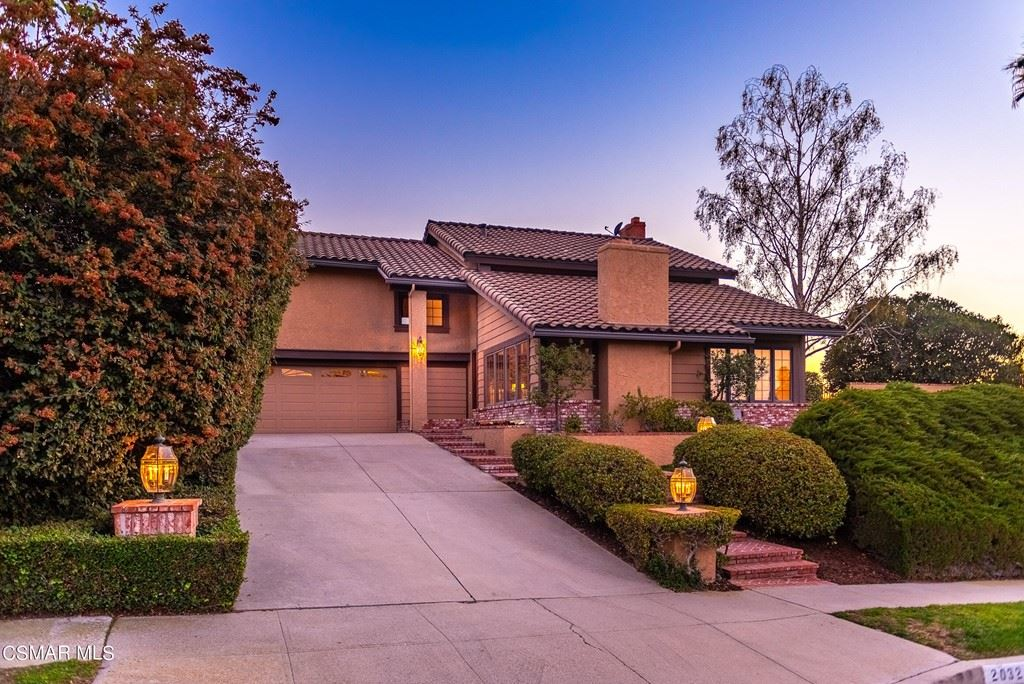 Photo of 2032 Mccrea Road, Thousand Oaks, CA 91362 (MLS # 221005642)