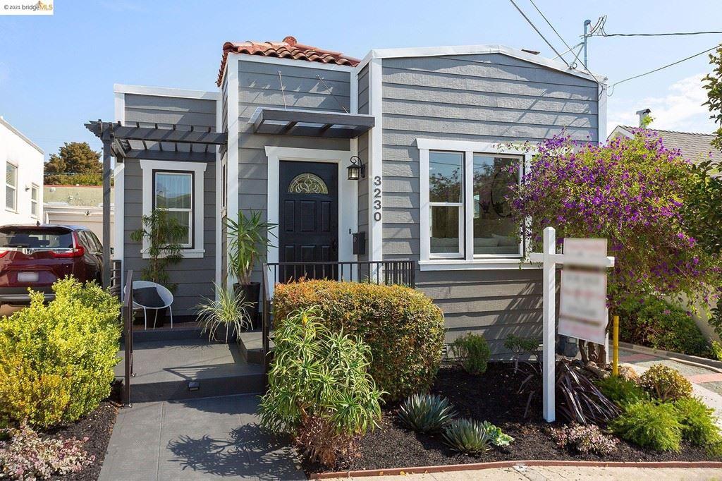 3230 Deering St, Oakland, CA 94601 - MLS#: 40966642