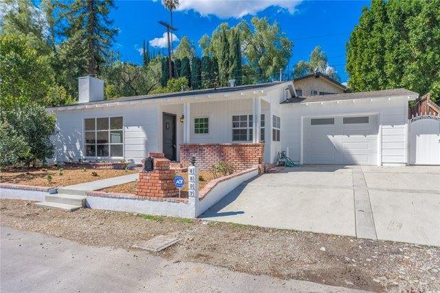 4807 Serrania Avenue, Woodland Hills, CA 91364 - #: CV21052642
