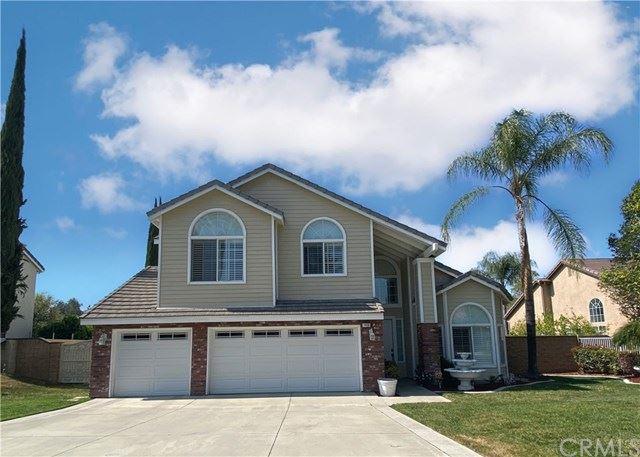 1400 Magnolia Avenue, Redlands, CA 92373 - MLS#: EV21077642