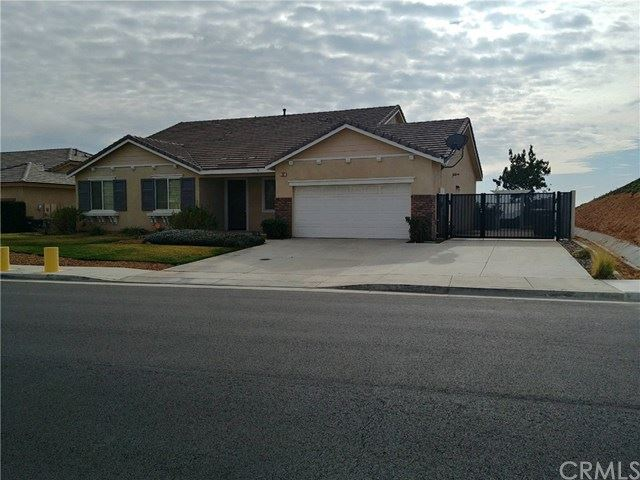 197 Singleton Canyon Road, Calimesa, CA 92320 - MLS#: IV21032642