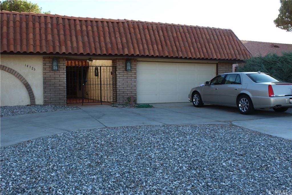 14723 Cool Glen Drive, Helendale, CA 92342 - MLS#: IV21230642
