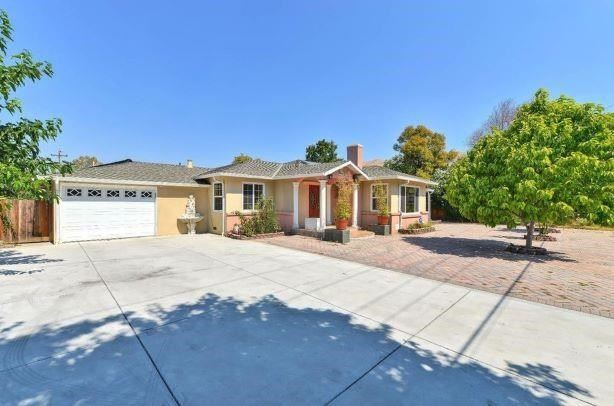 3955 Golf Drive, San Jose, CA 95127 - #: ML81829642