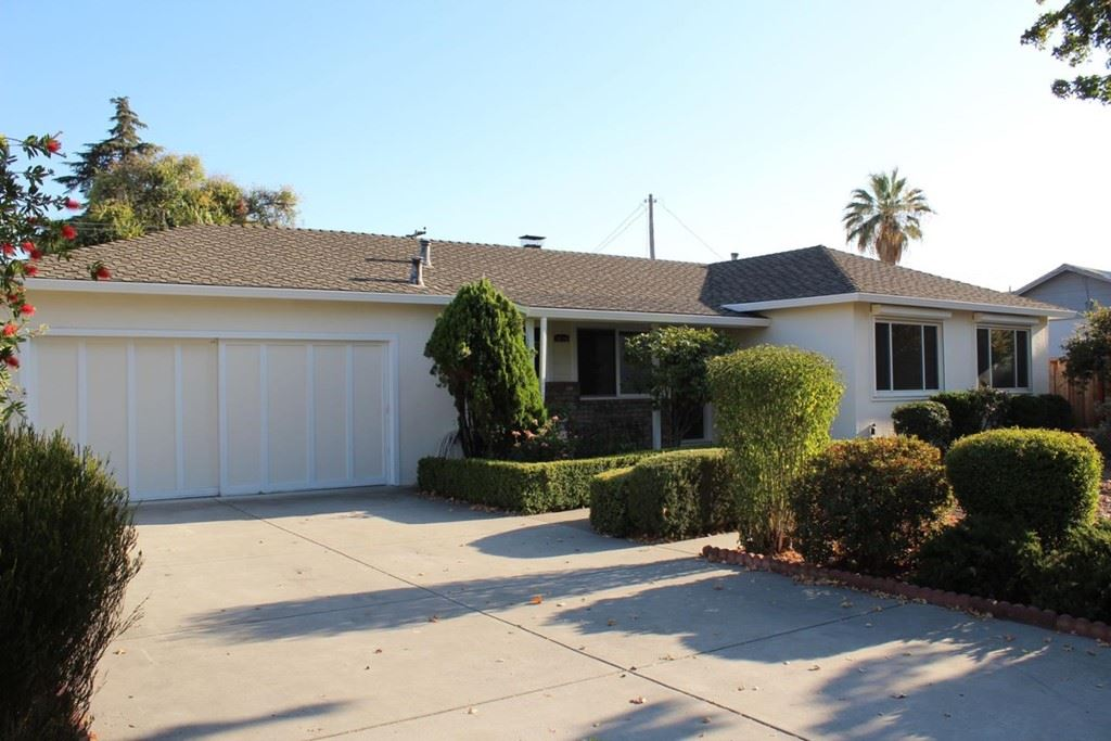 1578 Foxworthy Avenue, San Jose, CA 95118 - MLS#: ML81863642