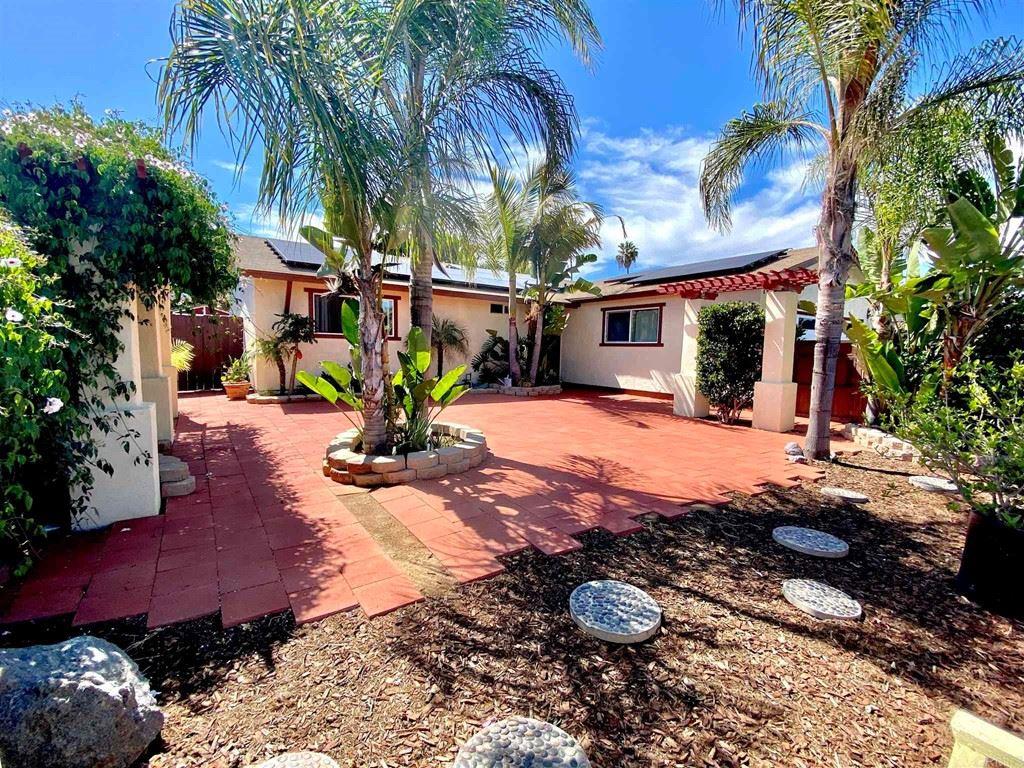 709 Flora Drive, Oceanside, CA 92057 - MLS#: NDP2106642