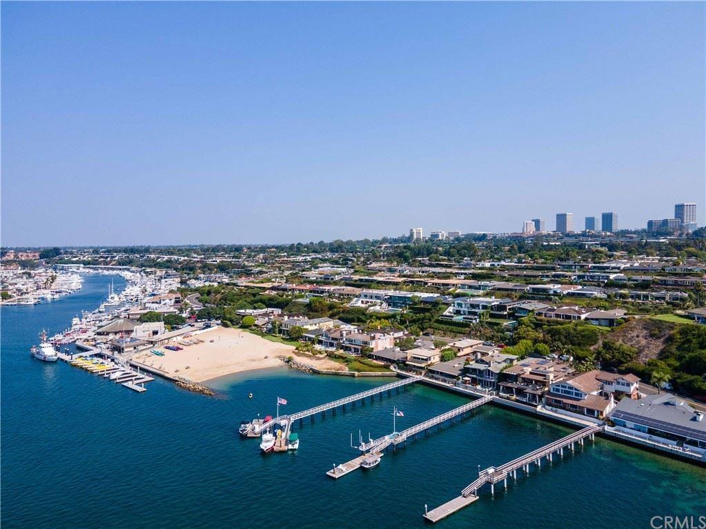 2033 Bayside Drive, Corona del Mar, CA 92625 - MLS#: NP21193642