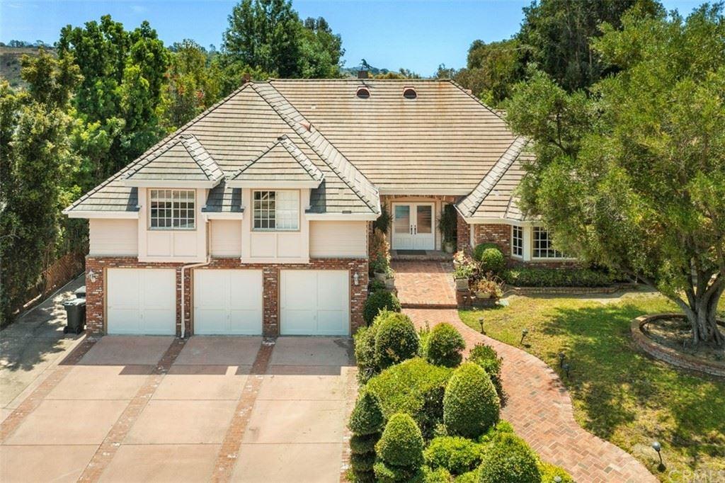 30141 Hillside Terrace, San Juan Capistrano, CA 92675 - MLS#: OC21167642
