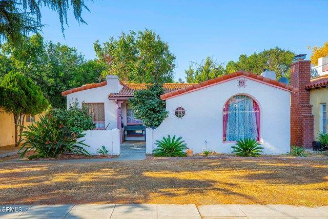 417 Hill Drive, Glendale, CA 91206 - #: P1-3642