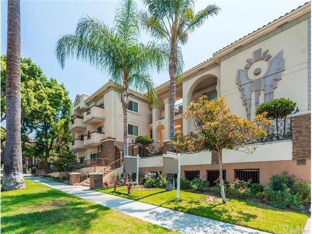 540 E Angeleno Avenue #204, Burbank, CA 91501 - MLS#: PW20099642