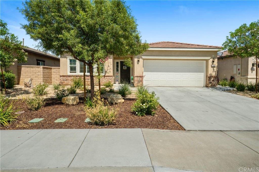 26338 Desert Rose Lane, Menifee, CA 92586 - MLS#: PW21195642