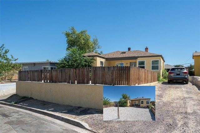 16745 Tracy Street, Victorville, CA 92395 - #: RS20180642