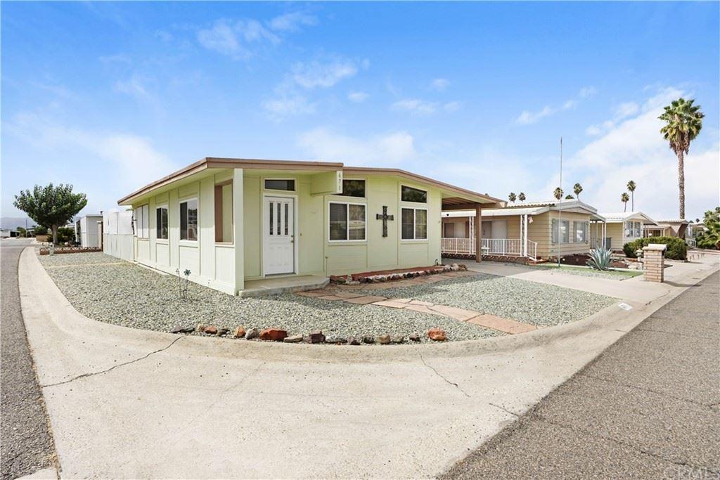 671 San Jose Drive, Hemet, CA 92543 - MLS#: RS21214642