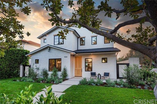 4333 Lemp Avenue, Studio City, CA 91604 - MLS#: SR20116642