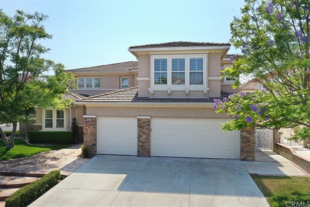 1585 Emerald Lane, Diamond Bar, CA 91765 - MLS#: WS21155642