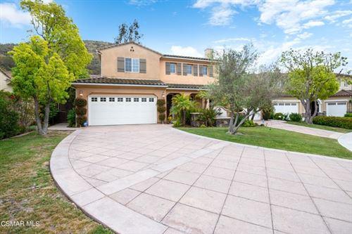 Photo of 5156 Via Capote, Newbury Park, CA 91320 (MLS # 221002643)