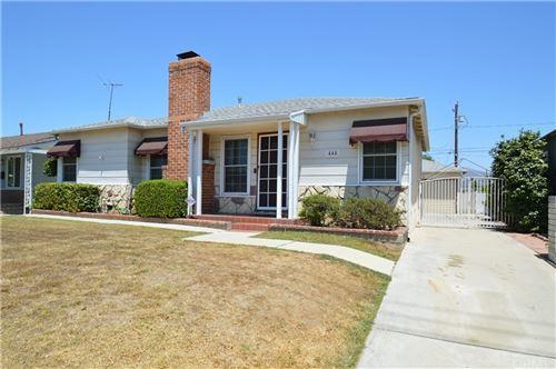 Photo of 444 N Buena Vista Street, Burbank, CA 91505 (MLS # BB21164643)