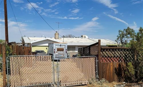 Photo of 17820 Sycamore Street, Hesperia, CA 92345 (MLS # CV21226643)