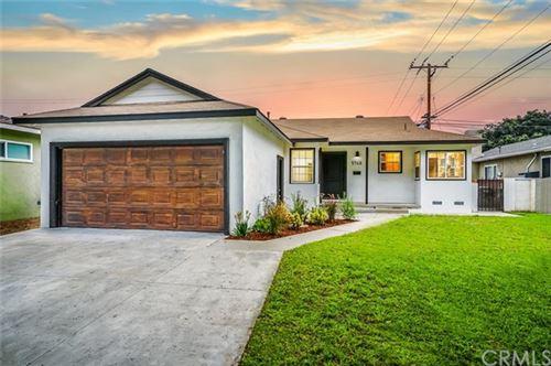 Photo of 5746 Fanwood Avenue, Lakewood, CA 90713 (MLS # MB20225643)