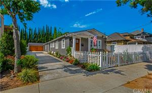 Photo of 225 W Palmyra Avenue, Orange, CA 92866 (MLS # OC19104643)