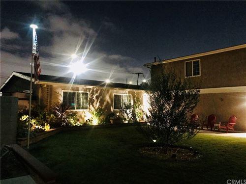 Photo of 16657 Daisy Avenue, Fountain Valley, CA 92708 (MLS # PW21198643)