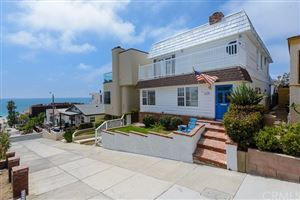 Photo of 225 25th Street, Manhattan Beach, CA 90266 (MLS # SB19199643)