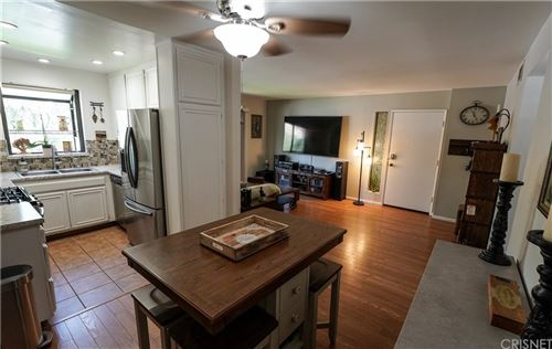 Photo of 18145 American Beauty Drive #105, Canyon Country, CA 91387 (MLS # SR21158643)