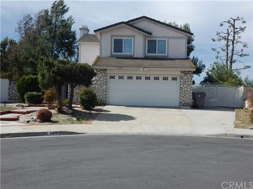 Photo of 24302 Claywood Drive, Diamond Bar, CA 91765 (MLS # WS21068643)
