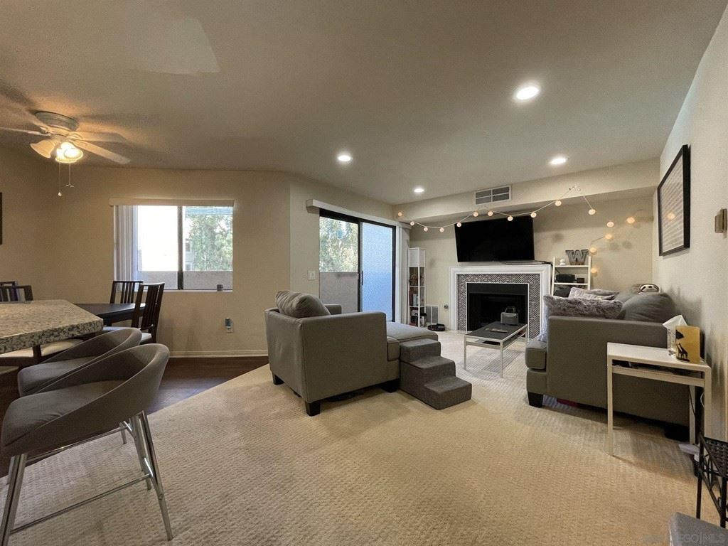 9750 Mesa Springs Way #46, San Diego, CA 92126 - MLS#: 210020643