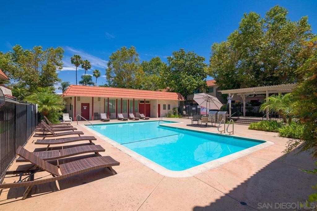 8641 Lake Murray Boulevard #5, San Diego, CA 92119 - MLS#: 210021643