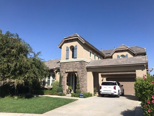 Photo of 14073 Swift Run Court, Moorpark, CA 93021 (MLS # 220010643)
