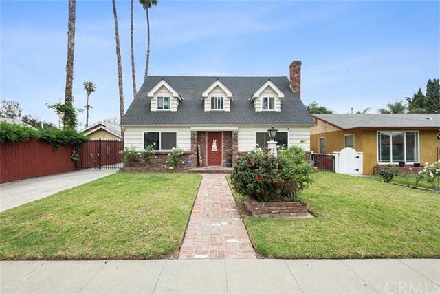 3520 Rosewood Place, Riverside, CA 92506 - MLS#: CV21105643